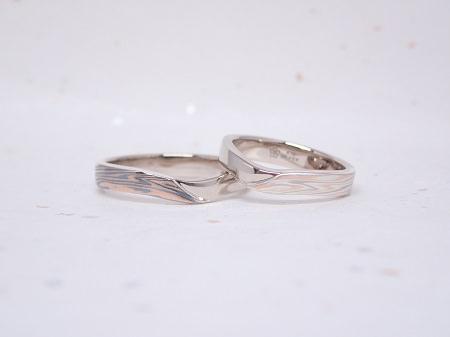 19060801木目金の結婚指輪_S004(Ⅿ).JPG