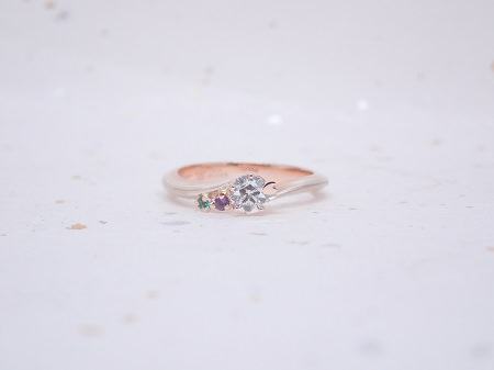 19060901木目金の婚約指輪_M001.JPG