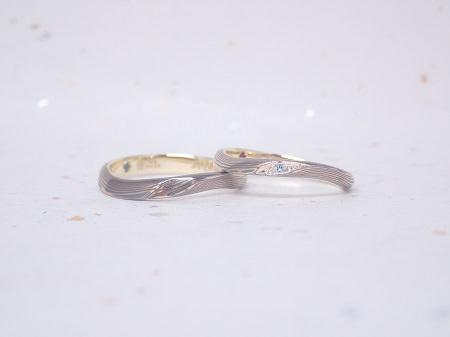 19060901木目金の結婚指輪_F002.JPG