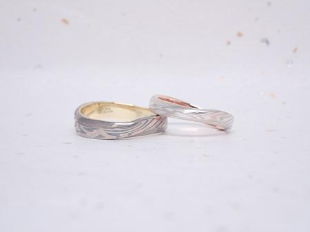 19060901木目金の結婚指輪_Q003.JPG