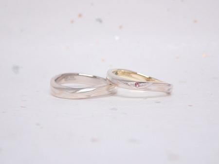 19060902 木目金の結婚指輪_B004.JPG