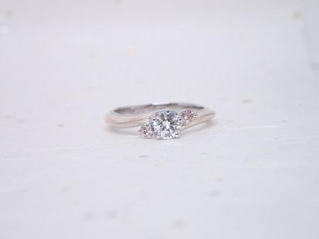19061001木目金の婚約指輪_S004.JPG