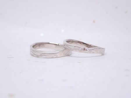 19061101木目金の結婚指輪_Q003.JPG