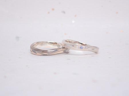 19061301木目金の結婚指輪_F001.JPG