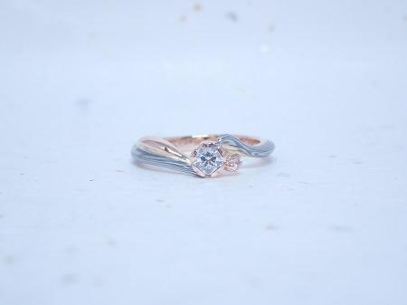 19061401木目金の婚約指輪J_001.JPG