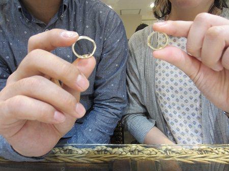 19061401木目金の結婚指輪_K002.JPG