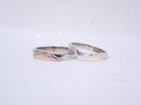 19061501 木目金の結婚指輪_B004.JPG