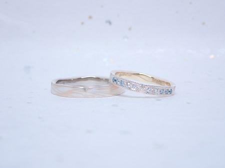 19061604木目金の結婚指輪_F002.JPG