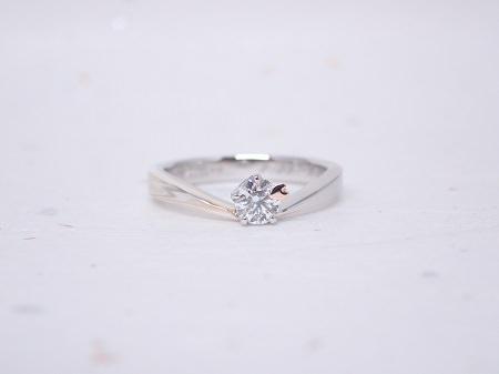 19061901木目金の婚約指輪結婚指輪J_004.JPG