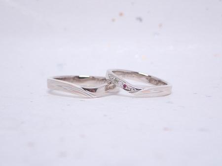 19061901木目金の婚約指輪結婚指輪J_005.JPG