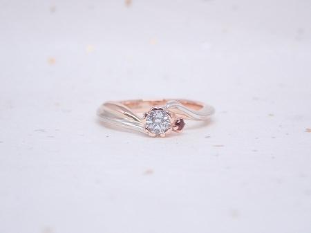 19061902木目金の婚約指輪J_001.JPG