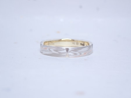 19062202木目金の婚約指輪_Y005②.JPG