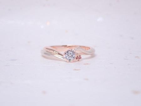 19062301木目金の婚約指輪_Q002.JPG