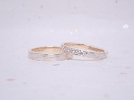 19062903木目金の結婚指輪_Y003.JPG