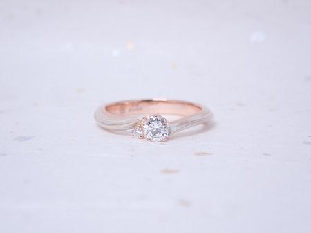 19063003木目金の婚約指輪_OM001.JPG