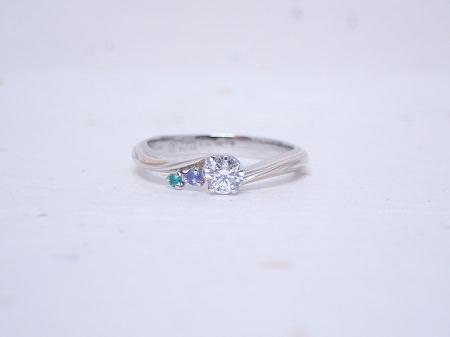 19063004木目金の婚約指輪_OM004.JPG