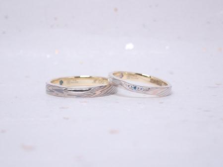 19063004木目金の結婚指輪_S004.JPG