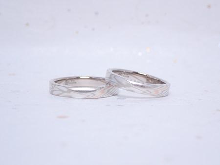 19063007木目金の結婚指輪_OM004.JPG
