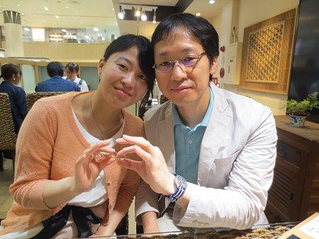 19063008木目金の婚約・結婚指輪_OM001.JPG