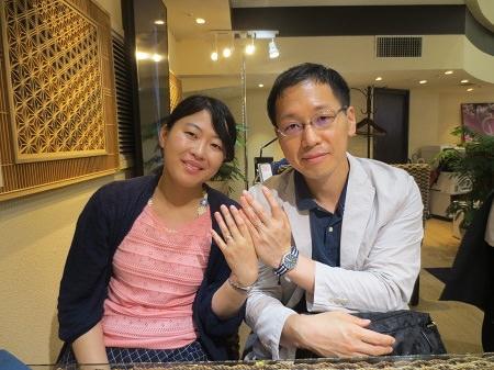 19063008木目金の婚約・結婚指輪_OM003.JPG
