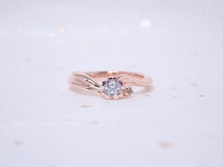 19063008木目金の婚約指輪_OM004.JPG