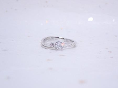 19070701木目金の結婚指輪ー004.JPG