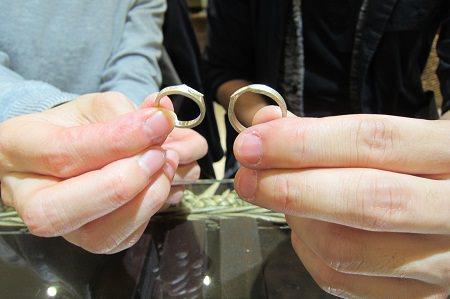 19070701木目金の結婚指輪_Z001.JPG