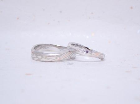 19070701木目金の結婚指輪R_004.JPG