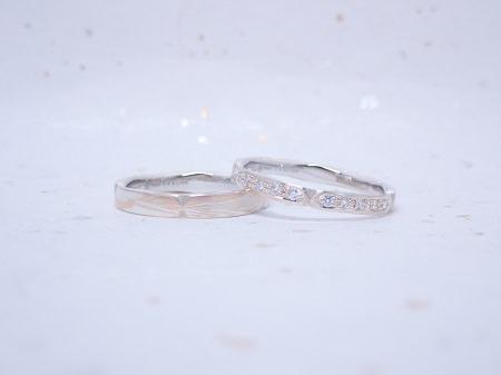19071101木目金の結婚指輪_Z001.JPG