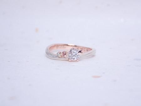 19071301木目金の結婚指輪_Y004①.JPG