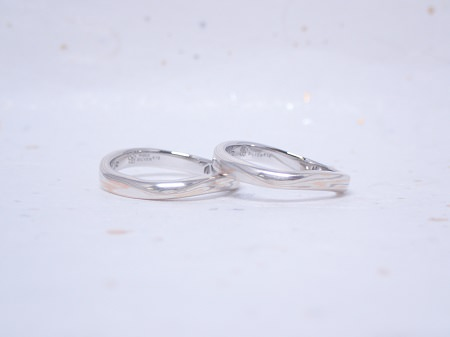 19071301木目金の結婚指輪_Y004②.JPG