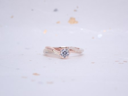19071302木目金の婚約指輪_D001.JPG
