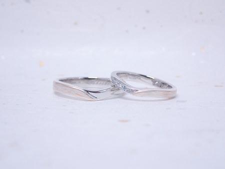 19071401木目金の婚約・結婚指輪_Q004②.JPG