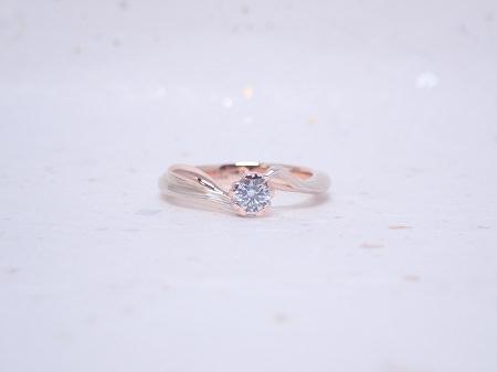 19071701木目金の婚約指輪ー004.JPG