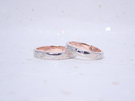19071901木目金の結婚指輪 (3).JPG