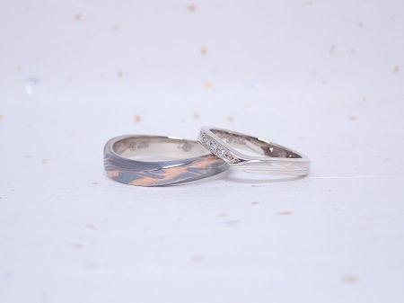 19072001木目金の婚約指輪、結婚指輪A_003.JPG