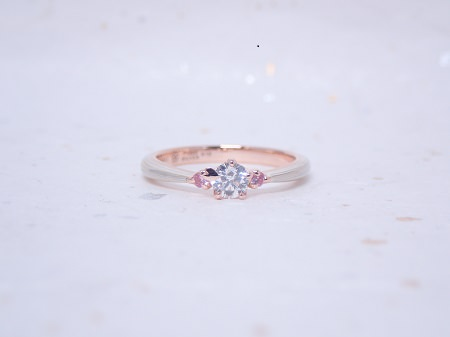 19072002木目金の婚約・結婚指輪_Q004①.JPG