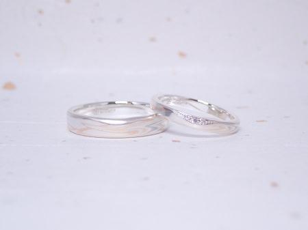 19072002木目金の婚約・結婚指輪_Q004②.JPG