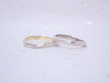 19072101木目金の結婚指輪_K003.JPG