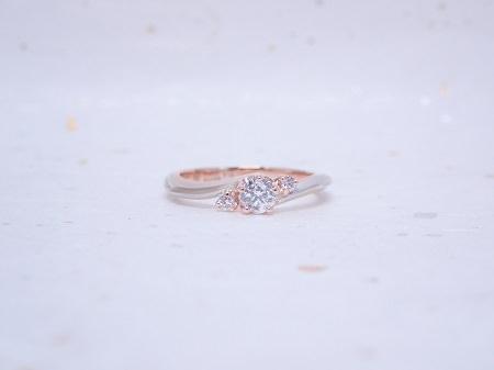 19072102木目金の結婚指輪_Y004①.JPG