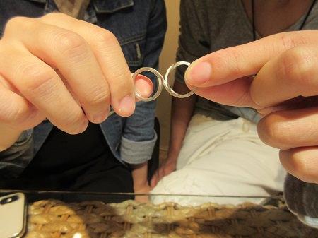 19072301木目金の結婚指輪_N001.JPG