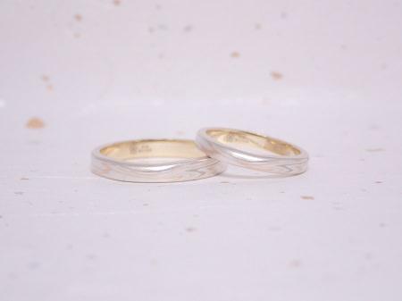 19072601木目金の結婚指輪(4).JPG