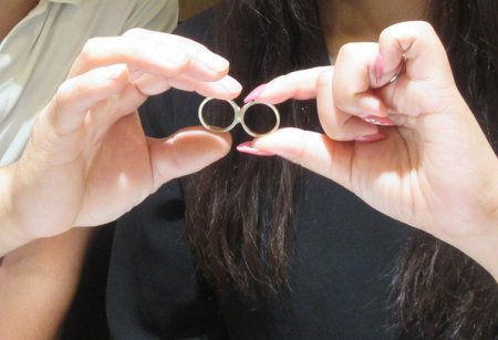19072701木目金の結婚指輪_N01.JPG