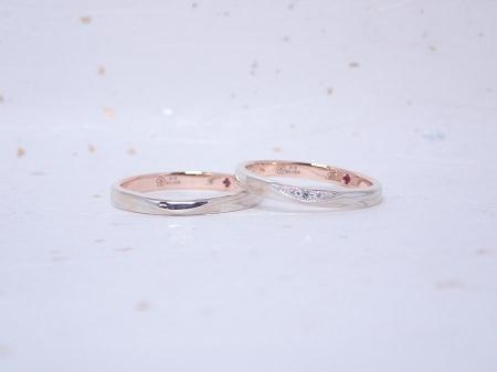19072701木目金の結婚指輪_N04.JPG