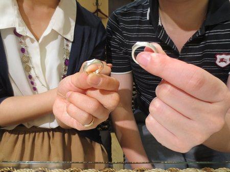 19072701木目金の結婚指輪_N002.JPG