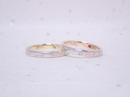 19072801木目金の結婚指輪_H005.JPG