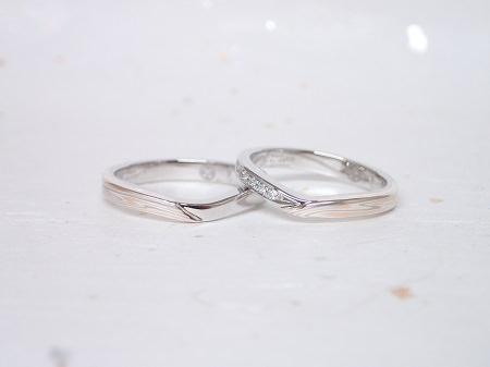 19072804木目金の結婚指輪-J004.JPG