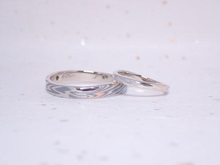 19072901木目金の結婚指輪_S004.JPG
