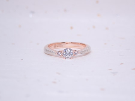 19080301木目金の結婚指輪・婚約指輪_B004.JPG