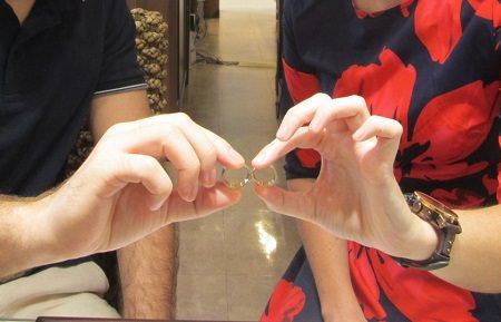 19080304木目金の結婚指輪_M001.JPG